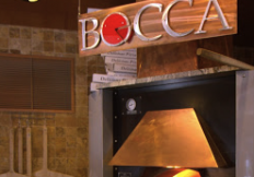 coal fire oven